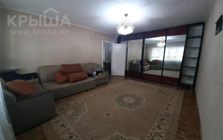 2-комнатная квартира, 65 м², 3/4 этаж помесячно, Жансугурова 226 за 75 000 〒 в Талдыкоргане