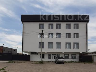 Здание, площадью 1310 м², Участок Промбаза 214 за 300 млн 〒 в