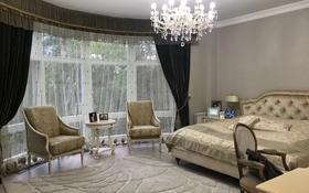 5-комнатный дом, 386 м², 6 сот., Достык — Оспанова за 480 млн 〒 в Алматы, Медеуский р-н