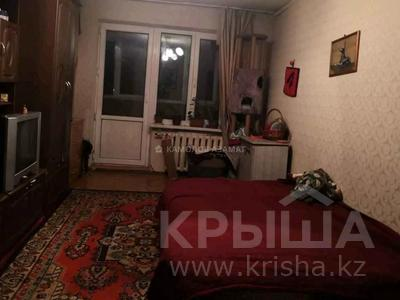 3-комнатная квартира, 58.5 м², 4/4 этаж, Айтеке би (Октябрьская) за 20 млн 〒 в Алматы, Алмалинский р-н