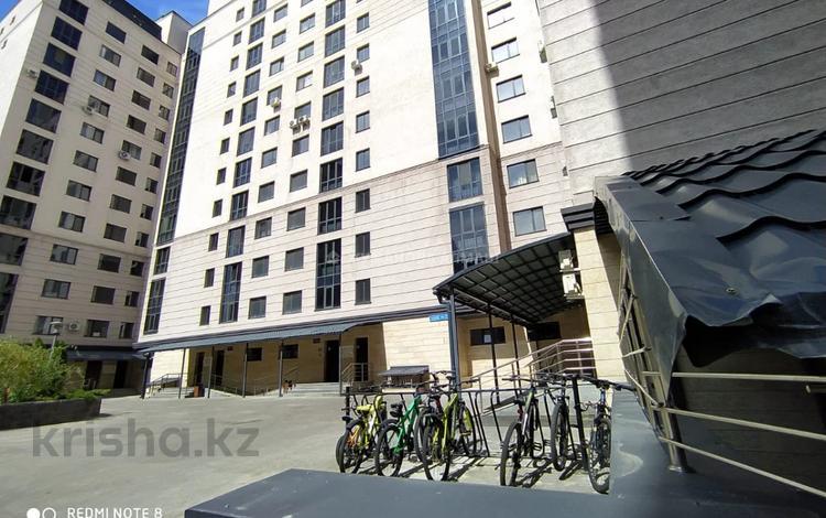 3-комнатная квартира, 108 м², 16 этаж, Казыбек би — Барибаева за 50.8 млн 〒 в Алматы, Медеуский р-н