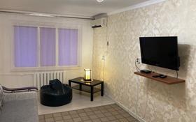 1-комнатная квартира, 34 м², 1/5 этаж посуточно, Привокзальный-5 12 за 8 000 〒 в Атырау, Привокзальный-5