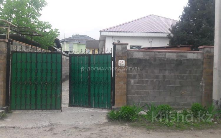 4-комнатный дом, 90 м², 6 сот., Леонова 28 — Амангельды за 14 млн 〒 в Талгаре