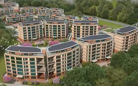 4-комнатная квартира, 124.6 м², ущелье Ремизовка, выше Аль-Фараби за ~ 61.7 млн 〒 в Алматы, Бостандыкский р-н