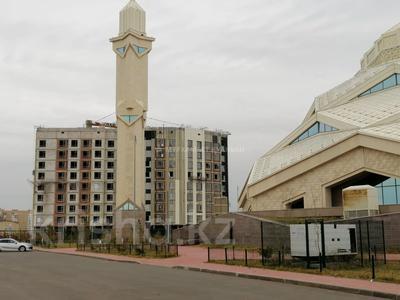 1-комнатная квартира, 35.48 м², 3/9 этаж, Бейсековой — Жамбыла за ~ 10.6 млн 〒 в Нур-Султане (Астана), Есиль р-н — фото 5