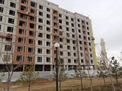 1-комнатная квартира, 35.48 м², 3/9 этаж, Бейсековой — Жамбыла за ~ 10.6 млн 〒 в Нур-Султане (Астана), Есиль р-н — фото 7