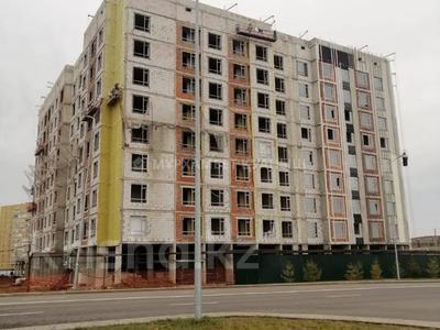 1-комнатная квартира, 35.48 м², 3/9 этаж, Бейсековой — Жамбыла за ~ 10.6 млн 〒 в Нур-Султане (Астана), Есиль р-н — фото 8