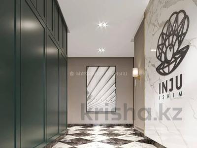 1-комнатная квартира, 35.48 м², 3/9 этаж, Бейсековой — Жамбыла за ~ 10.6 млн 〒 в Нур-Султане (Астана), Есиль р-н