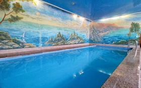 10-комнатный дом посуточно, 450 м², ул. Егора Редько 50 за 100 000 〒 в Алматы