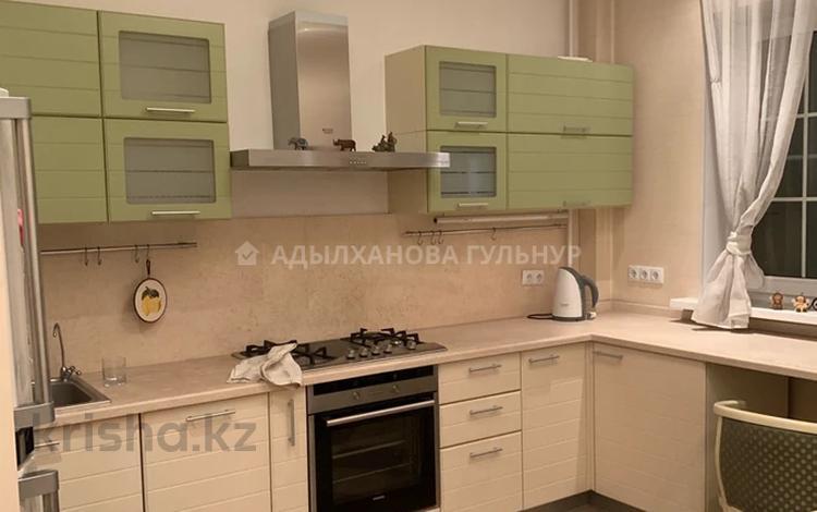 3-комнатная квартира, 105 м², 8/9 этаж, Жамбыла 211 за 54.5 млн 〒 в Алматы, Алмалинский р-н