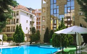 1-комнатная квартира, 46 м², 2/6 этаж, Емеральд Парадайз за ~ 9.1 млн 〒 в Солнечном береге