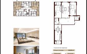 3-комнатная квартира, 118 м², 9/9 этаж, Нурсат 172 за 31 млн 〒 в Шымкенте