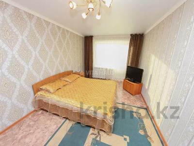 1-комнатная квартира, 35 м², 2/5 этаж по часам, Букетова 30 за 2 500 〒 в Петропавловске