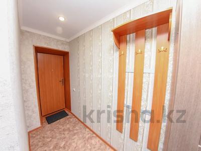 1-комнатная квартира, 35 м², 2/5 этаж по часам, Букетова 30 за 2 500 〒 в Петропавловске — фото 11