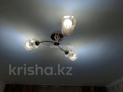 1-комнатная квартира, 48 м², 3/9 этаж посуточно, мкр Шугыла 342 за 9 000 〒 в Алматы, Наурызбайский р-н
