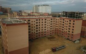 3-комнатная квартира, 104.3 м², 7/7 этаж, 17-й мкр, 17-й микрорайон 1/2 за 14 млн 〒 в Актау, 17-й мкр