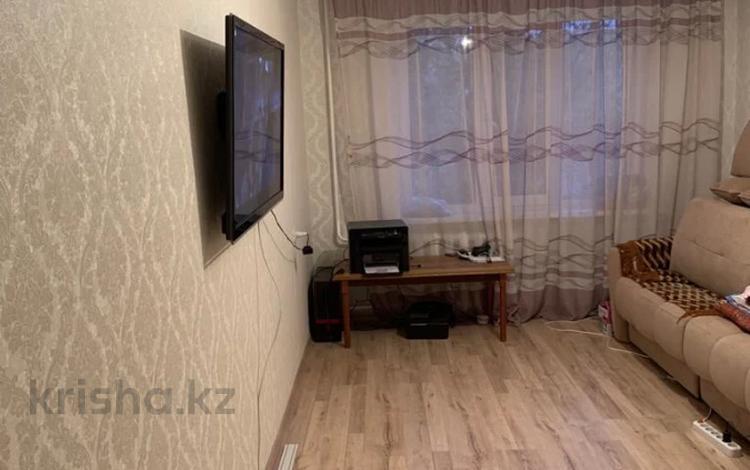 3-комнатная квартира, 67 м², 5/5 этаж, мкр Мамыр-1, Бауыржана Момышулы — Шаляпина за 27 млн 〒 в Алматы, Ауэзовский р-н