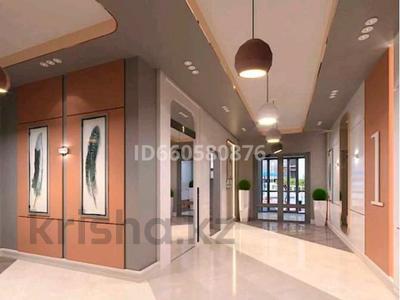 2-комнатная квартира, 66.4 м², 3/7 этаж, Мәңгілік Ел 42а за 28 млн 〒 в Нур-Султане (Астана), Есиль р-н — фото 3