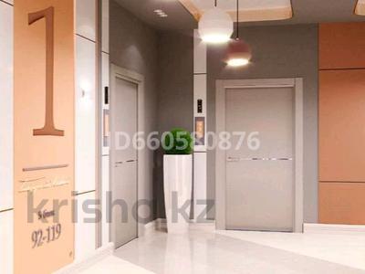2-комнатная квартира, 66.4 м², 3/7 этаж, Мәңгілік Ел 42а за 28 млн 〒 в Нур-Султане (Астана), Есиль р-н — фото 4