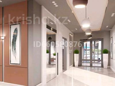 2-комнатная квартира, 66.4 м², 3/7 этаж, Мәңгілік Ел 42а за 28 млн 〒 в Нур-Султане (Астана), Есиль р-н — фото 6