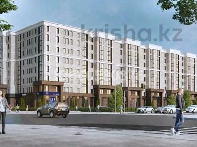2-комнатная квартира, 66.4 м², 3/7 этаж, Мәңгілік Ел 42а за 28 млн 〒 в Нур-Султане (Астана), Есиль р-н — фото 7