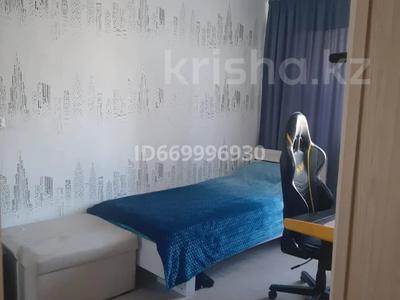 2-комнатная квартира, 56 м², 6/14 этаж, Мустафина 21/5-7 за 22 млн 〒 в Нур-Султане (Астане), Алматы р-н