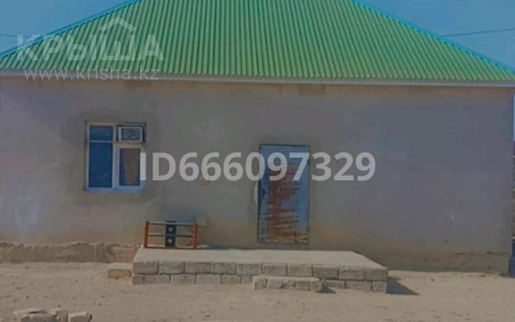 3-комнатный дом, 125 м², Акшыкур за 8 млн 〒 в