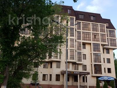 3-комнатная квартира, 106.9 м², 5/7 этаж, Байкенова — Аскарова Асанбая за ~ 50.2 млн 〒 в Алматы, Бостандыкский р-н