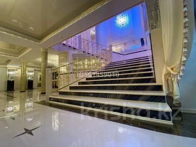 Здание, площадью 1650 м², мкр Хан Тенгри за 752 млн 〒 в Алматы, Бостандыкский р-н — фото 16