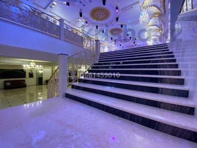 Здание, площадью 1650 м², мкр Хан Тенгри за 752 млн 〒 в Алматы, Бостандыкский р-н — фото 5