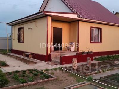 3-комнатный дом, 80 м², 10 сот., Сандригайло 157 за 18 млн 〒 в Рудном