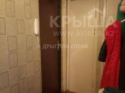 1-комнатная квартира, 33 м², 5/5 этаж, мкр Тастак-2 — Толе би за 11 млн 〒 в Алматы, Алмалинский р-н — фото 12
