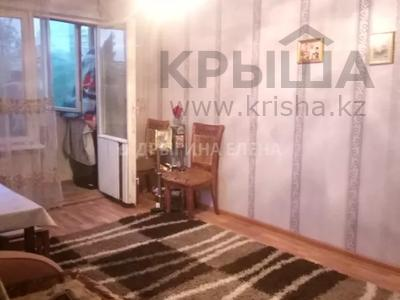 1-комнатная квартира, 33 м², 5/5 этаж, мкр Тастак-2 — Толе би за 11 млн 〒 в Алматы, Алмалинский р-н — фото 3