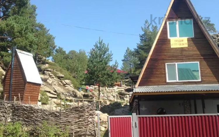 5-комнатный дом, 100 м², 13 сот., Прибой за 10.1 млн 〒 в Новой бухтарме