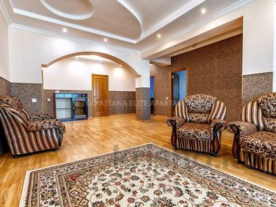 3-комнатная квартира, 150 м², 30/41 этаж посуточно, Достык 5/1 — Акмешет за 18 000 〒 в Нур-Султане (Астана), Есиль р-н — фото 4
