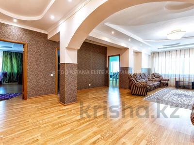 3-комнатная квартира, 150 м², 30/41 этаж посуточно, Достык 5/1 — Акмешет за 18 000 〒 в Нур-Султане (Астана), Есиль р-н — фото 5