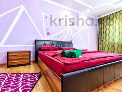 3-комнатная квартира, 150 м², 30/41 этаж посуточно, Достык 5/1 — Акмешет за 18 000 〒 в Нур-Султане (Астана), Есиль р-н — фото 12