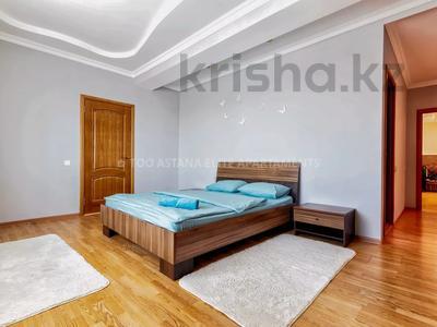 3-комнатная квартира, 150 м², 30/41 этаж посуточно, Достык 5/1 — Акмешет за 18 000 〒 в Нур-Султане (Астана), Есиль р-н — фото 13
