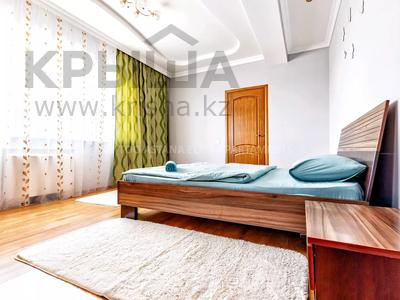 3-комнатная квартира, 150 м², 30/41 этаж посуточно, Достык 5/1 — Акмешет за 18 000 〒 в Нур-Султане (Астана), Есиль р-н — фото 14
