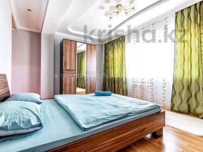 3-комнатная квартира, 150 м², 30/41 этаж посуточно, Достык 5/1 — Акмешет за 18 000 〒 в Нур-Султане (Астана), Есиль р-н — фото 16