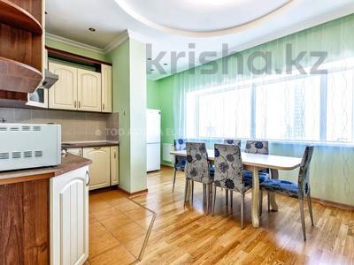 3-комнатная квартира, 150 м², 30/41 этаж посуточно, Достык 5/1 — Акмешет за 18 000 〒 в Нур-Султане (Астана), Есиль р-н — фото 17