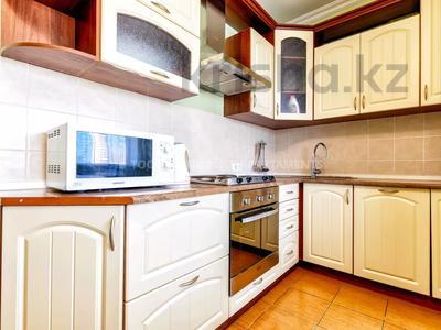 3-комнатная квартира, 150 м², 30/41 этаж посуточно, Достык 5/1 — Акмешет за 18 000 〒 в Нур-Султане (Астана), Есиль р-н — фото 19