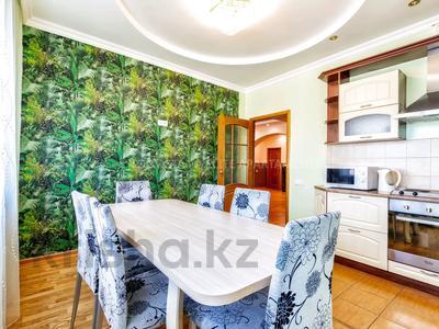 3-комнатная квартира, 150 м², 30/41 этаж посуточно, Достык 5/1 — Акмешет за 18 000 〒 в Нур-Султане (Астана), Есиль р-н — фото 20