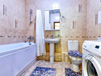 3-комнатная квартира, 150 м², 30/41 этаж посуточно, Достык 5/1 — Акмешет за 18 000 〒 в Нур-Султане (Астана), Есиль р-н — фото 21