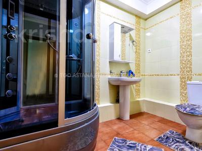 3-комнатная квартира, 150 м², 30/41 этаж посуточно, Достык 5/1 — Акмешет за 18 000 〒 в Нур-Султане (Астана), Есиль р-н — фото 22