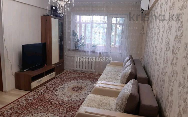 3-комнатная квартира, 58.6 м², 4/5 этаж, Мызы 9 за 13.5 млн 〒 в Усть-Каменогорске