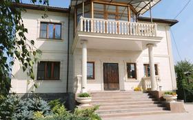 5-комнатный дом посуточно, 400 м², 15 сот., мкр Калкаман-2 — Ашимова за 70 000 〒 в Алматы, Наурызбайский р-н