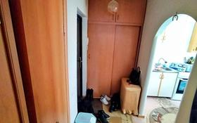 1-комнатная квартира, 32 м², 2/5 этаж, Мкр Самал 12 за 9.2 млн 〒 в Талдыкоргане