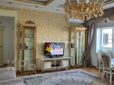 3-комнатная квартира, 105 м², 4/16 этаж, Мкр Самал-1 — Жолдасбекова за 55 млн 〒 в Алматы, Медеуский р-н — фото 4