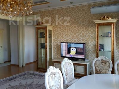 3-комнатная квартира, 105 м², 4/16 этаж, Мкр Самал-1 — Жолдасбекова за 55 млн 〒 в Алматы, Медеуский р-н — фото 12
